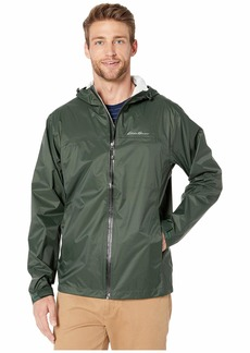 Eddie Bauer Cloud Rain Jacket