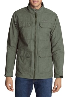 Eddie Bauer Atlas Light Four-Pocket Jacket