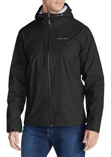 Eddie Bauer Cloud Cap Lightweight Packable Rain Jacket