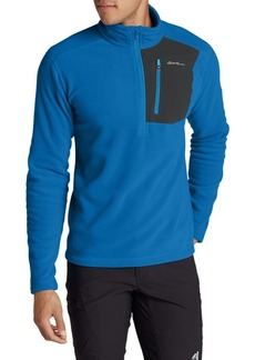 Eddie Bauer Cloud Layer Pro Quarter-Zip Pullover