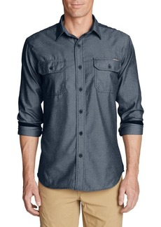 Eddie Bauer Expedition Casual Button-Down Shirt