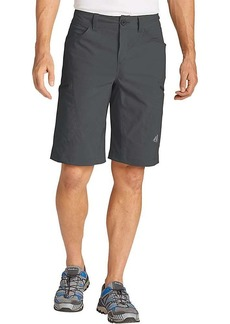 Eddie Bauer First Ascent Men's 12 Inch Guide Short