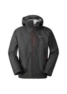 Eddie Bauer First Ascent Men's BC Duraweave Alpine Jacket