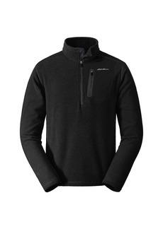 Eddie Bauer First Ascent Men's Cloud Layer Pro 1/4 Zip Pullover