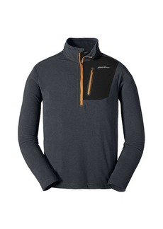 Eddie Bauer First Ascent Men's Cloud Layer Pro 1/4 Zip Pullover