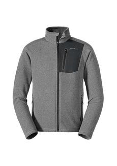 Eddie Bauer First Ascent Men's Cloud Pro Full Zip Jacket