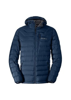 Eddie Bauer First Ascent Men's Downlight Stormdown Hooded Jacket