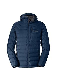 Eddie Bauer First Ascent Men's Downlight Stormdown Hooded Jacket