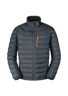 Eddie Bauer First Ascent Men's Downlight Stormdown Jacket