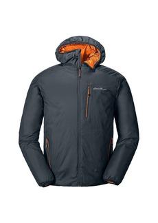 Eddie Bauer First Ascent Men's Evertherm Hooded Down Jacket