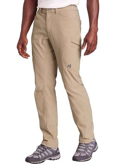 Eddie Bauer First Ascent Men's Guide Pro Pant - Slim