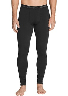 Eddie Bauer First Ascent Men's Heavyweight Freedry Merino Hybrid Baselayer Pant