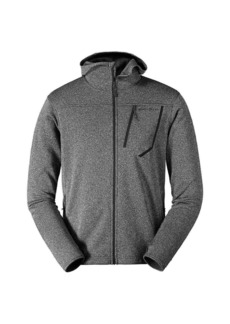 Eddie Bauer First Ascent Men's High Route Fleece Hoodie