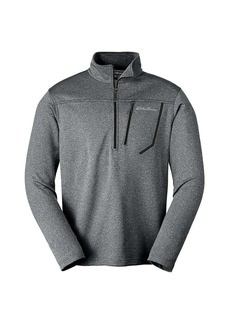 Eddie Bauer First Ascent Men's High Route Fleece Pullover