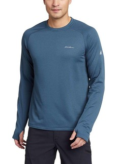Eddie Bauer First Ascent Men's High Route Grid Air Crew