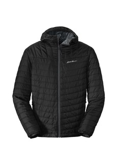 Eddie Bauer First Ascent Men's Ignitelite Reversible Hooded Jacket