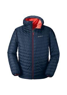 Eddie Bauer First Ascent Men's Ignitelite Reversible Hooded Jacket