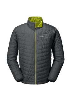 Eddie Bauer First Ascent Men's Ignitelite Reversible Jacket