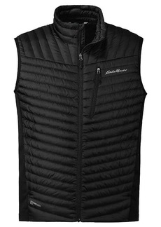 Eddie Bauer First Ascent Men's Microtherm 2.0 Stormdown Vest