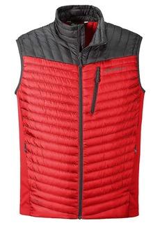 Eddie Bauer First Ascent Men's Microtherm 2.0 Stormdown Vest