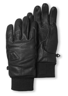 c43b8bba9b4 Eddie Bauer First Ascent Men s Mountain Ops Leather Gloves