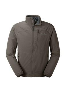 Eddie Bauer First Ascent Men's Sandstone Soft Shell Jacket