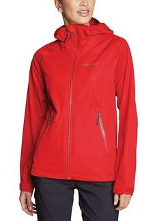 Eddie Bauer First Ascent Women's BC Sandstone Stretch Jacket