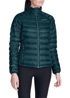 Eddie Bauer First Ascent Women's Downlight Stormdown Jacket