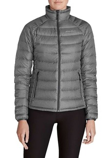 Eddie Bauer First Ascent Women's Downlight Stormdown Jacket