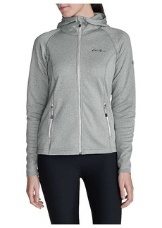 Eddie Bauer First Ascent Women's High Route Fleece Hoodie