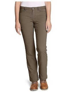 Eddie Bauer First Ascent Women's Horizon Lined Pant
