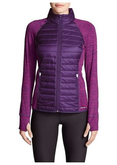 Eddie Bauer First Ascent Women's Ignitelite Hybrid Jacket