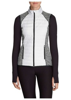 Eddie Bauer First Ascent Women's Ignitelite Hybrid Vest