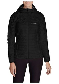 Eddie Bauer First Ascent Women's Ignitelite Reversible Hooded Jacket