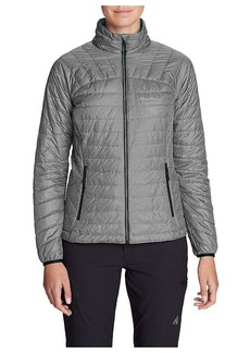 Eddie Bauer First Ascent Women's Ignitelite Reversible Jacket