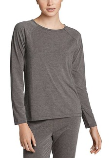 Eddie Bauer First Ascent Women's Rest and Recovery Top