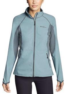 Eddie Bauer First Ascent Women's Sandstone Softshell Jacket II