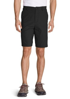 Eddie Bauer Horizon Classic-Fit Chino Shorts