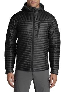 Eddie Bauer MicroTherm StormDown Hooded Jacket