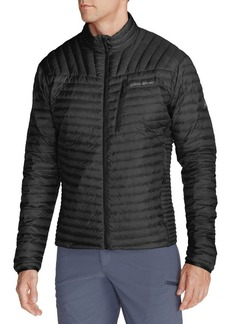 Eddie Bauer MicroTherm StormDown Jacket