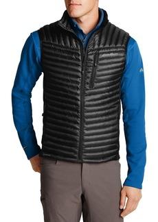 Eddie Bauer MicroTherm StormDown Vest