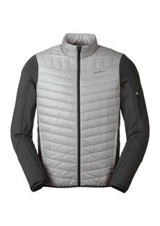 Eddie Bauer Motion Men's Ignitelite Hybrid Jacket