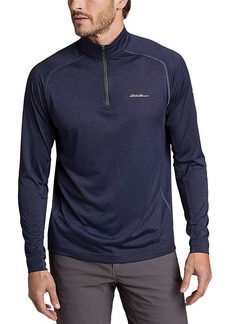 Eddie Bauer Motion Men's Resolution 1/4 Zip
