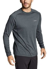 Eddie Bauer Motion Men's Resolution LS Tee