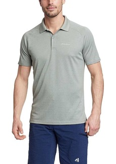 Eddie Bauer Motion Men's Resolution Pro SS Polo