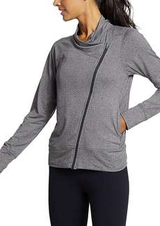 Eddie Bauer Motion Women's Resolution 360 Asymmetrical Jacket