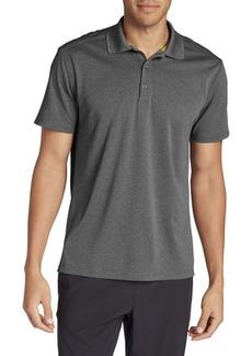 Eddie Bauer Resolution Short-Sleeve Polo