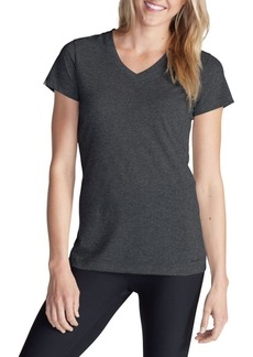 Eddie Bauer Resolution V-Neck Tee