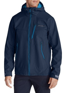 Eddie Bauer Sandstone Shield Hooded Jacket