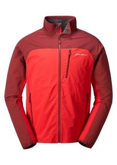 Eddie Bauer Sandstone Soft Shell Jacket